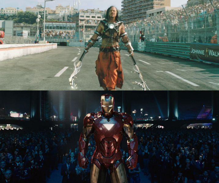 Iron Man 2 (2010) - Screenshots