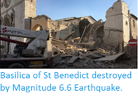 https://sciencythoughts.blogspot.com/2016/10/basilica-of-st-benedict-destroyed-by.html