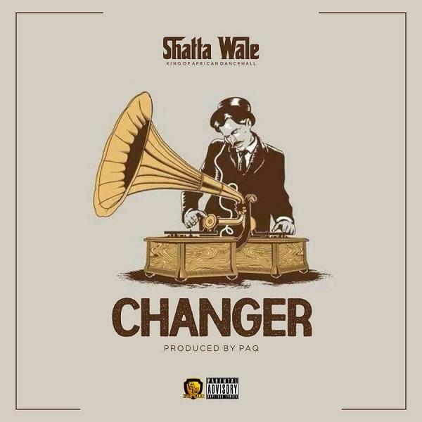 [Music] Shatta Wale – Changer (Prod. Paq)