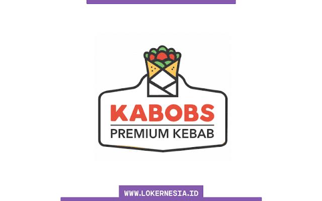 Lowongan Kerja Kabobs Premium Kebab Bandung Juli 2021
