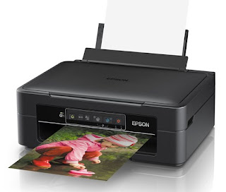 Epson Expression Home XP-245 Printer Driver Download