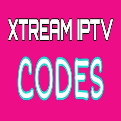كود إكستريم ( xtream code ) يعمل لسنة 2022 + ملف iptv m3u  فاتح لكل القنوات
