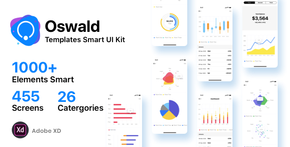 Templates Smart UI Kit