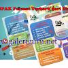 Aplikasi DUPAK Format Terbaru dari Dinas Pendidikan Format Excel - Galeri Guru