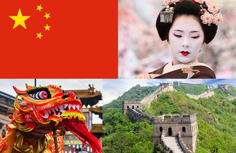 Çin Nasıl Bir Ülke? Hakkında 61 İlginç Bilgi