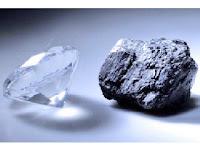 Ini Dia Beda Intan dan Berlian