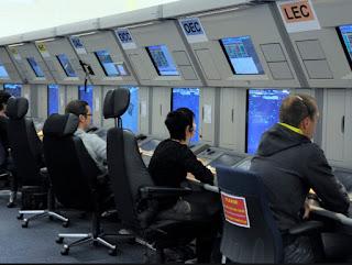 Eurocontrol: Συνιστά προσοχή στις πτήσεις πάνω από την Αν. Μεσόγειο