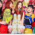 ¿El nombre oficial del fandom de Red Velvet sera 'ReVeluv'?