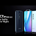 Vivo V17 Pro with two front-end cameras highlighted online