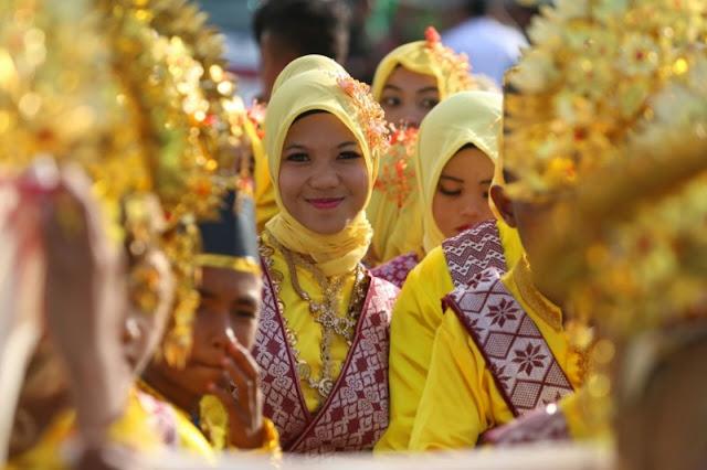 Pulau Banyak Bisa Jadi Andalan Pariwisata Aceh