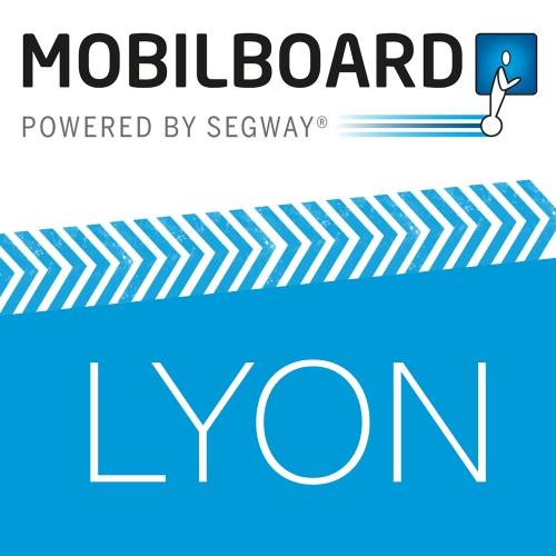 Visiter Lyon en Segway