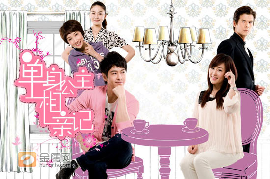 Tyana's Blog: Single Princesses and Blind Dates ~Chinese Drama~