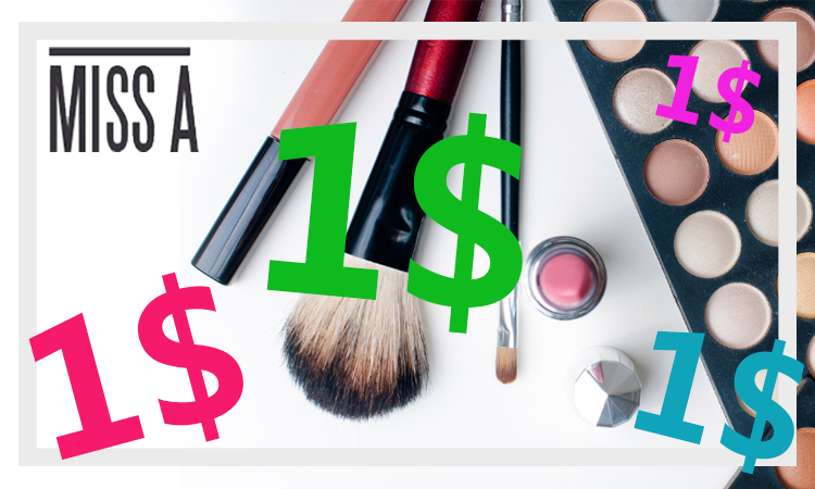 what are some cheap makeup brands