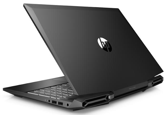 HP Pavilion Gaming 15-DK0025NS: portátil gaming de 15'' con procesador Core i5, disco SSD, gráfica GeForce GTX 1650 y RAM de 16 GB