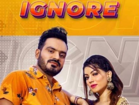 Ignore Lyrics - Renuka Panwar