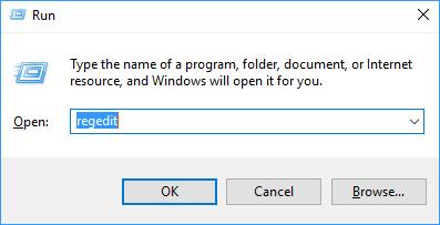 Cara Merubah System Owner di Windows