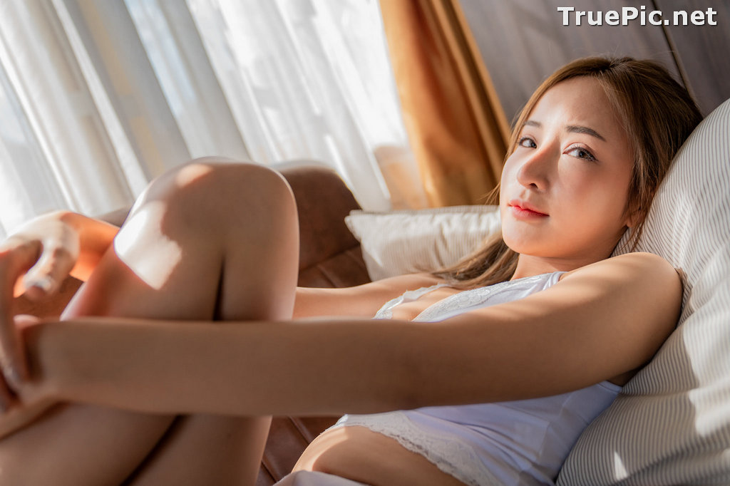 Image Thailand Model - Thanyarat Charoenpornkittada (Feary) - Beautiful Picture 2021 Collection - TruePic.net - Picture-44