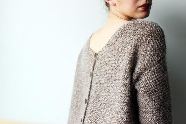Mes Favoris Tricot Crochet Modèle Gratuit Un Pull