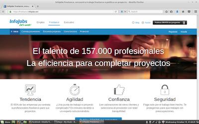 Freelance Infojobs