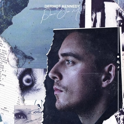 Dermot Kennedy - Power Over Me (EP) (2020) - Album Download, Itunes Cover, Official Cover, Album CD Cover Art, Tracklist, 320KBPS, Zip album