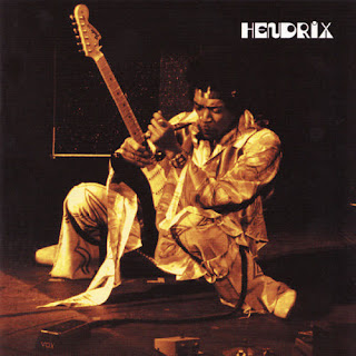 Jimi Hendrix, Live at the Fillmore East