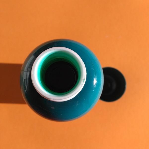 Flaschenöffnung Orangecosmetics