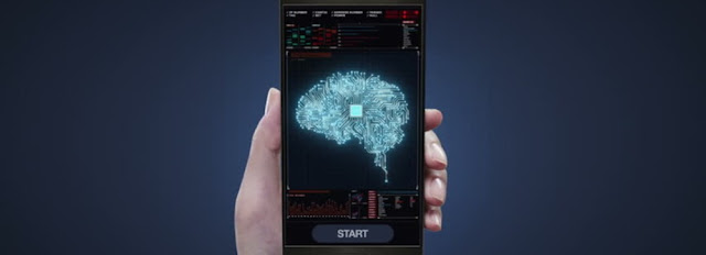 smartphones artificial intelligence