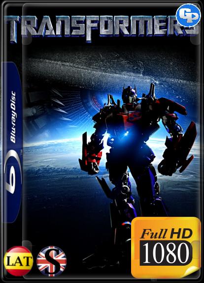 Transformers (2007) FUL HD 1080P LATINO/INGLES