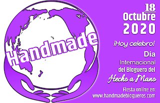 Evento Handmade Blogueros