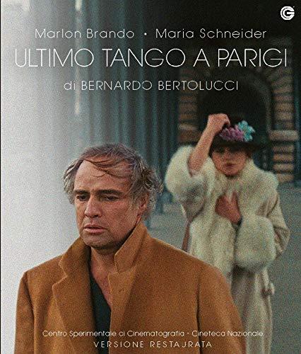 Ultimo Tango A Parigi - Blu-Ray