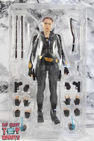 SH Figuarts Black Widow (Solo Movie) Box 05