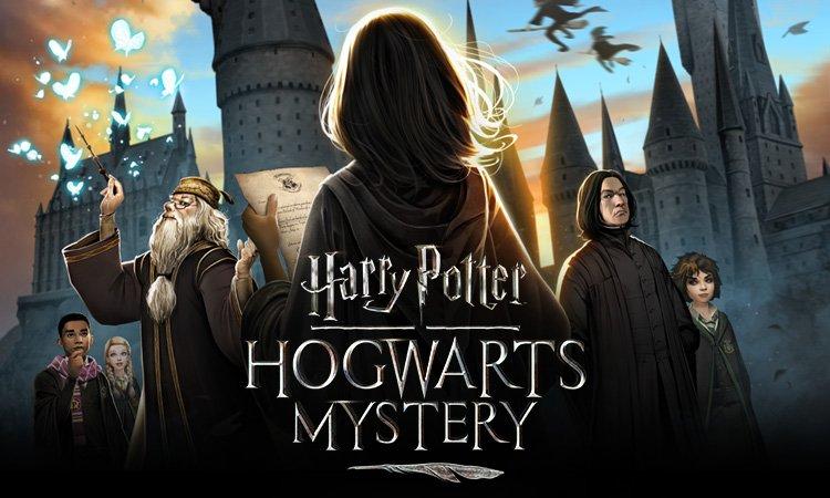 Harry Potter: Hogwarts Mystery v1.5.4 MOD APK