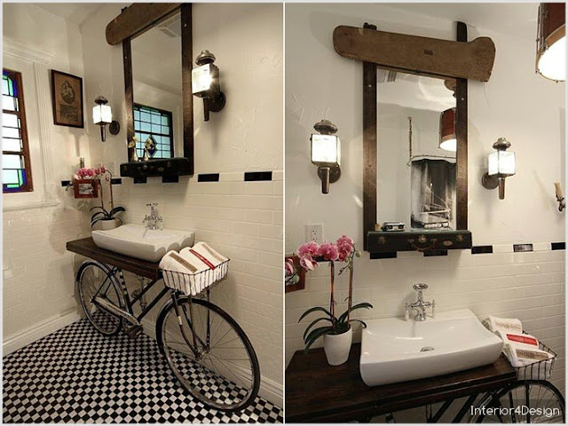 10 Amazing Ideas to Repurpose Old Stuff and Bring Them a New Life 7