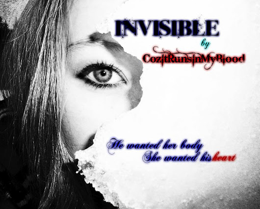 Invisible Chapter 24