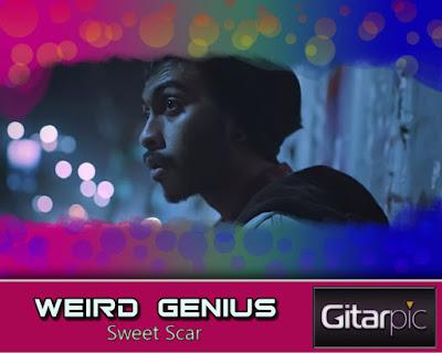 Chord Gitar Weird Genius - Sweet Scar (ft. Prince Husein)