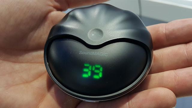 聲美tws50,soundmagic tws50,真無線藍牙耳機 ,真無線藍牙耳機推薦,2020真無線藍芽耳機
