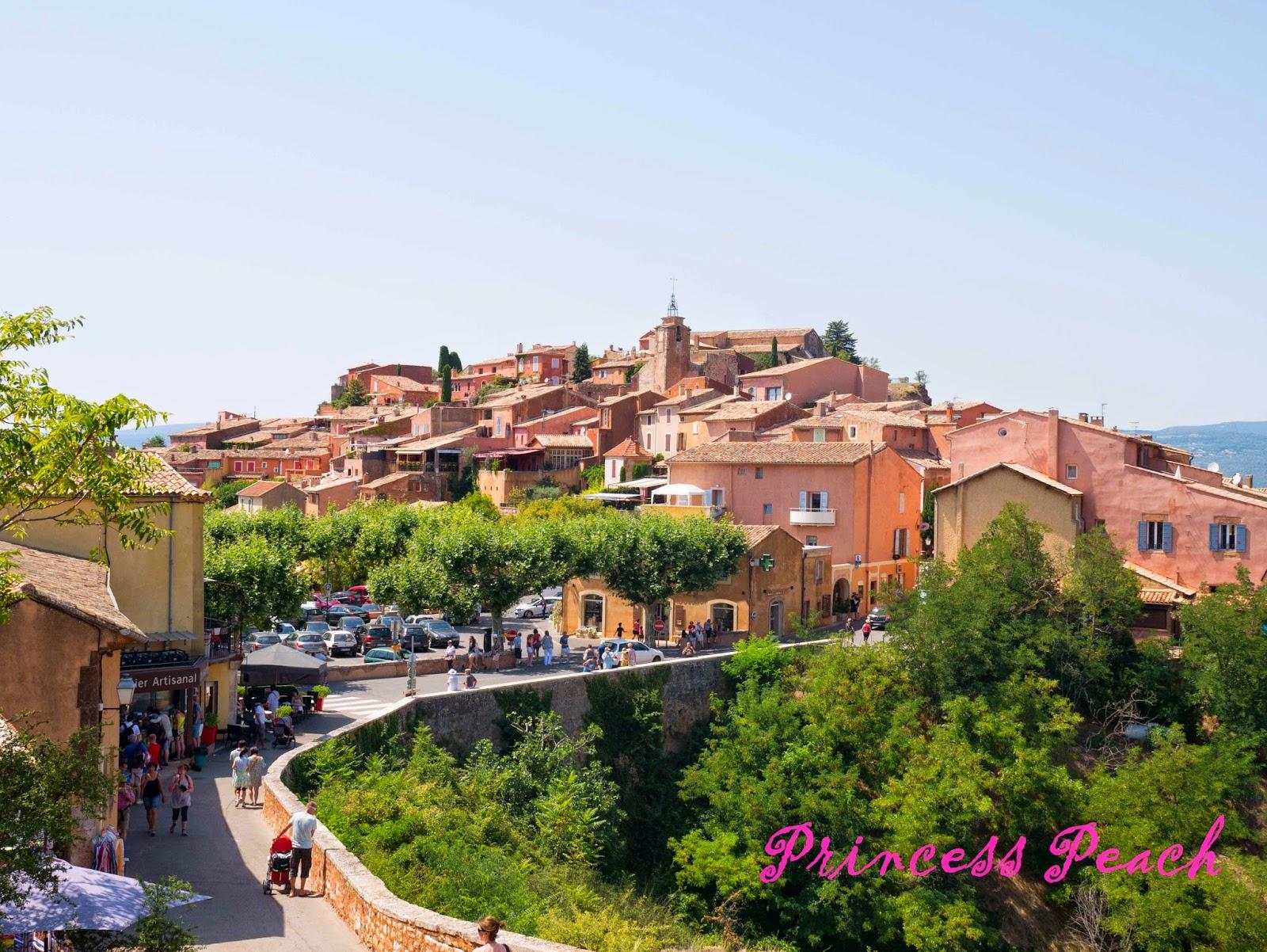胡希詠-Roussillon