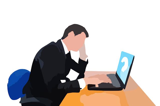 Tips Tetap Sehat Meskipun Duduk Lama di Depan Komputer
