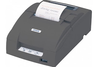 Printer EPSON TM-U220D Serial