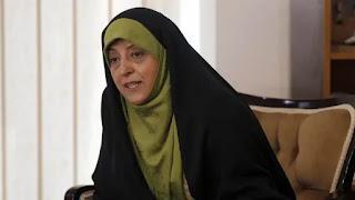 Giliran Wakil Presiden Iran Terinfeksi Virus Corona