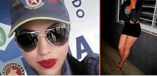 Policial se passa por garota de programa e prende traficante em MT