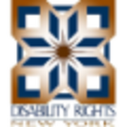 Disability Rights New York's Logo