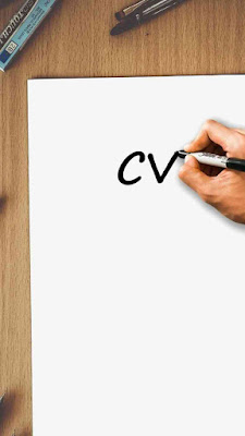 5 Tips Dalam Menulis CV Lamaran Kerja