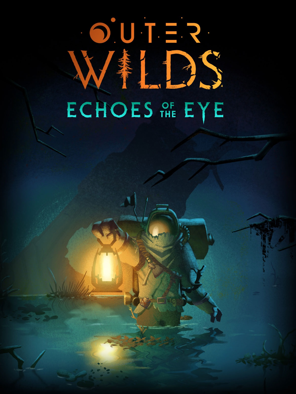 Baixar Outer Wilds - Echoes of the Eye Torrent (PC)
