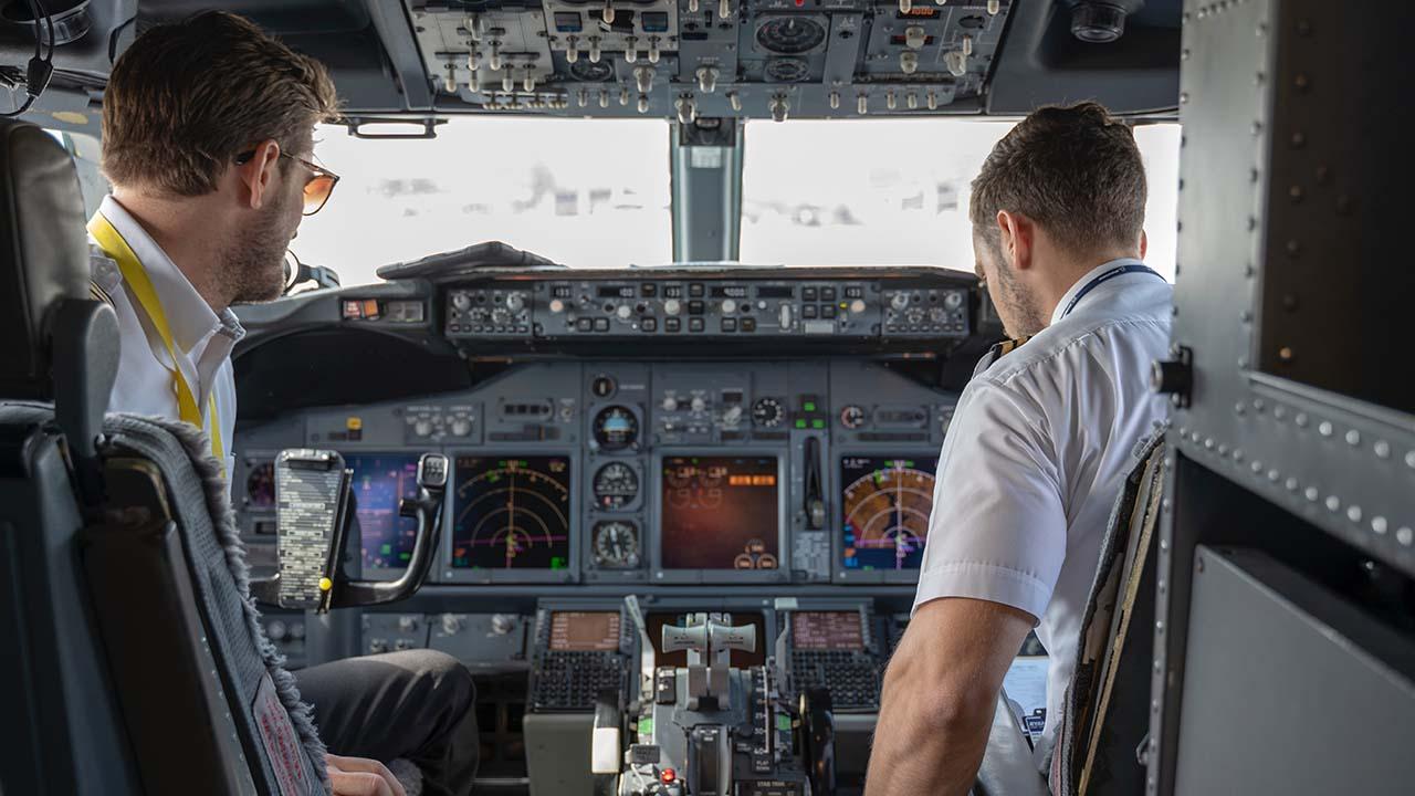 Tiket Pesawat ke Malang Murah