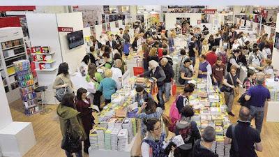 Tutto pronto per il Salone Internazionale del Libro di Torino
