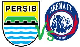 Bocoran Bola PERSIB BANDUNG vs AREMA FC