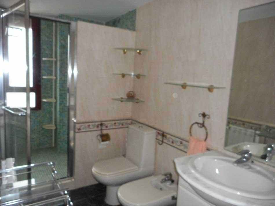 duplex en venta castellon avenida del mar wc