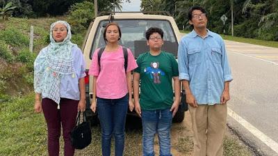 Sinopsis Drama Kampung People 2 (Lestary TV3)
