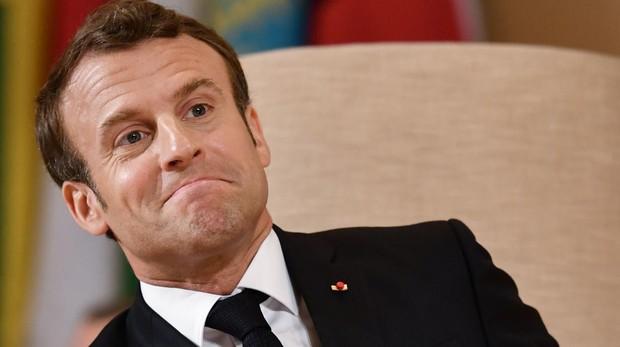 La inteligencia francesa fue quien alertó a Marruecos de la entrada del Secretario General del Frente Polisario a España.
